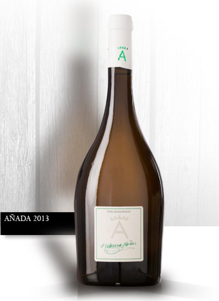 Botella de vino Victorino Añada 2013